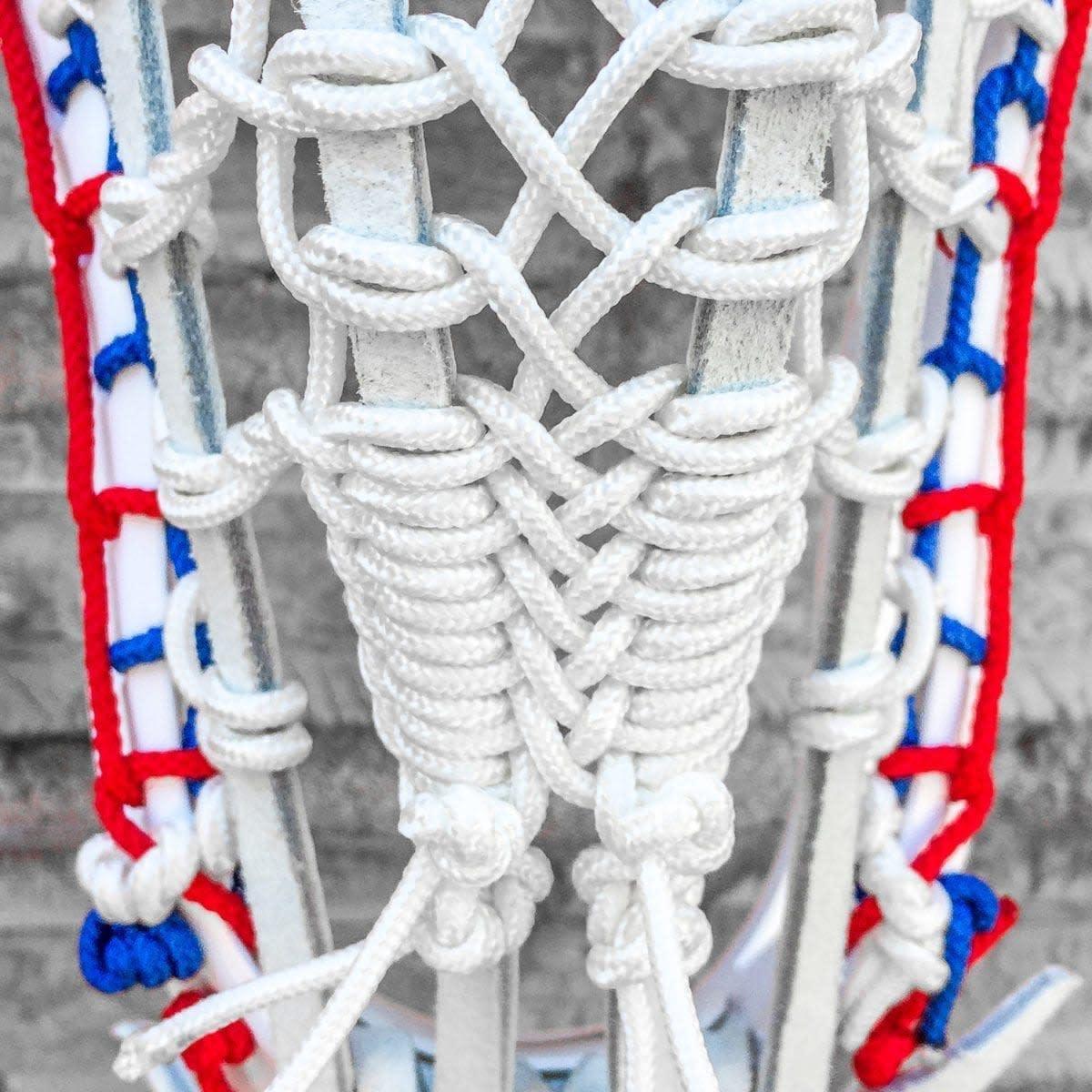 Lakota Head strung by 2015 String League Champ