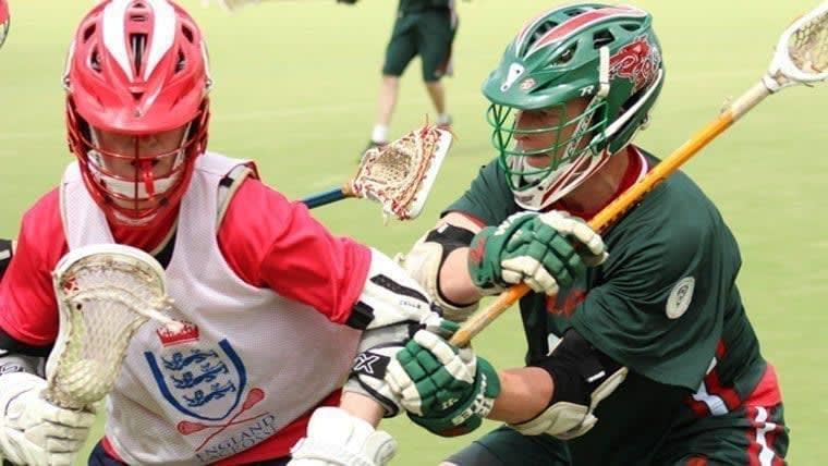 British Lacrosse National Championships