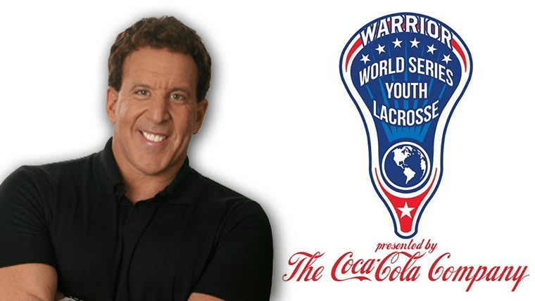 1-on-1 with Jake Steinfeld