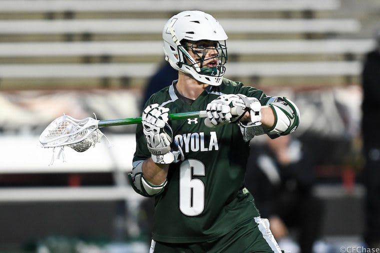 Maryland Vs Loyola