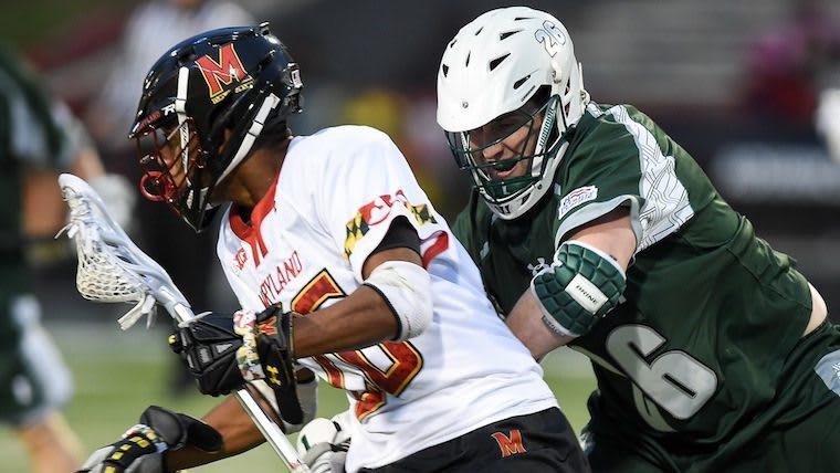 Maryland Vs Loyola ncaa tourney week