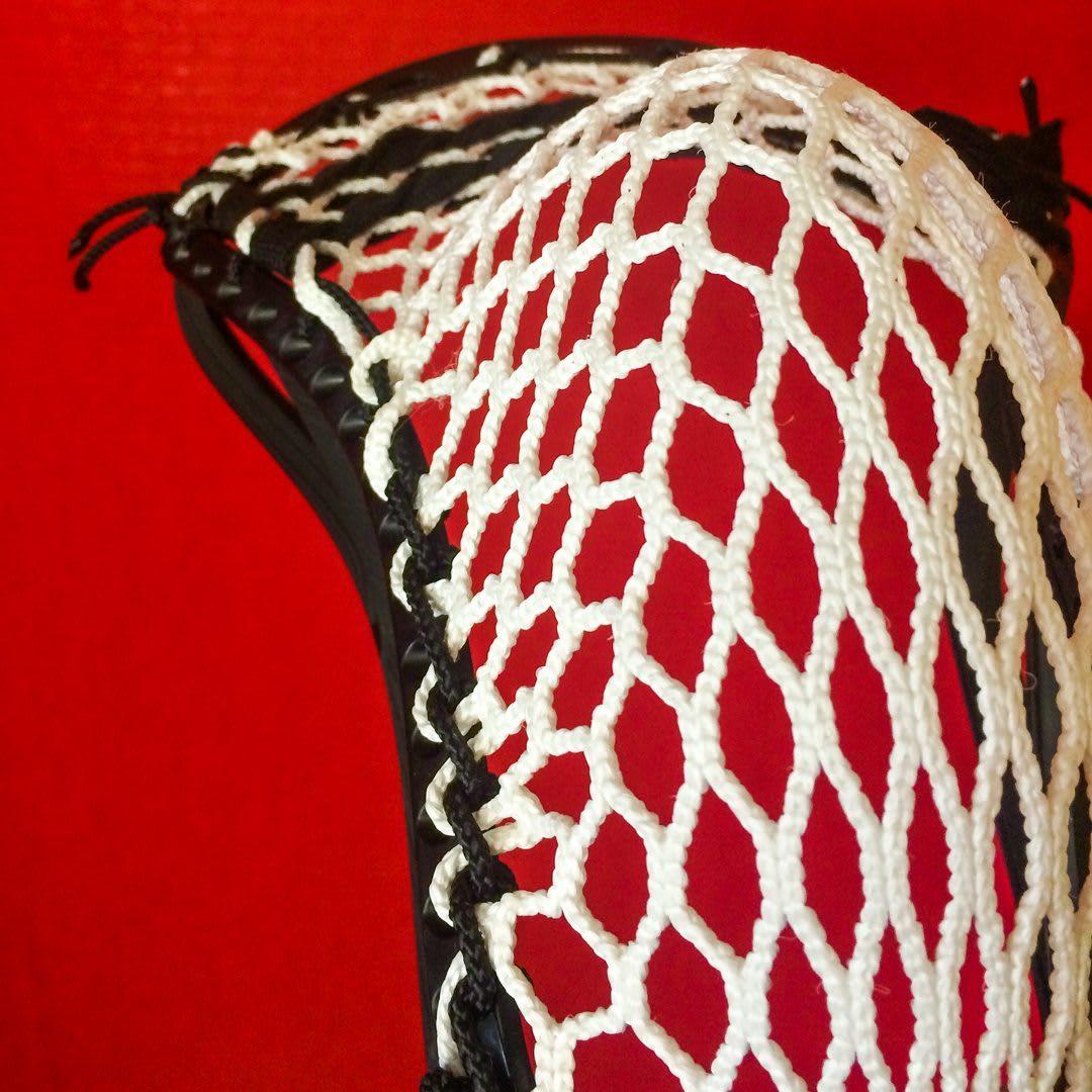 King Lacrosse head from Brine