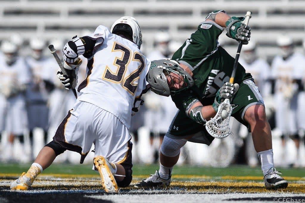 Loyola Hounds Lacrosse