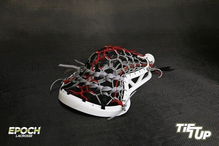 Tie Up Tuesday: Jason Ellison, TAMA Lacrosse