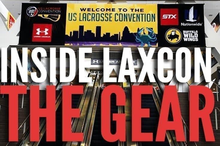 Inside Laxcon: The Gear