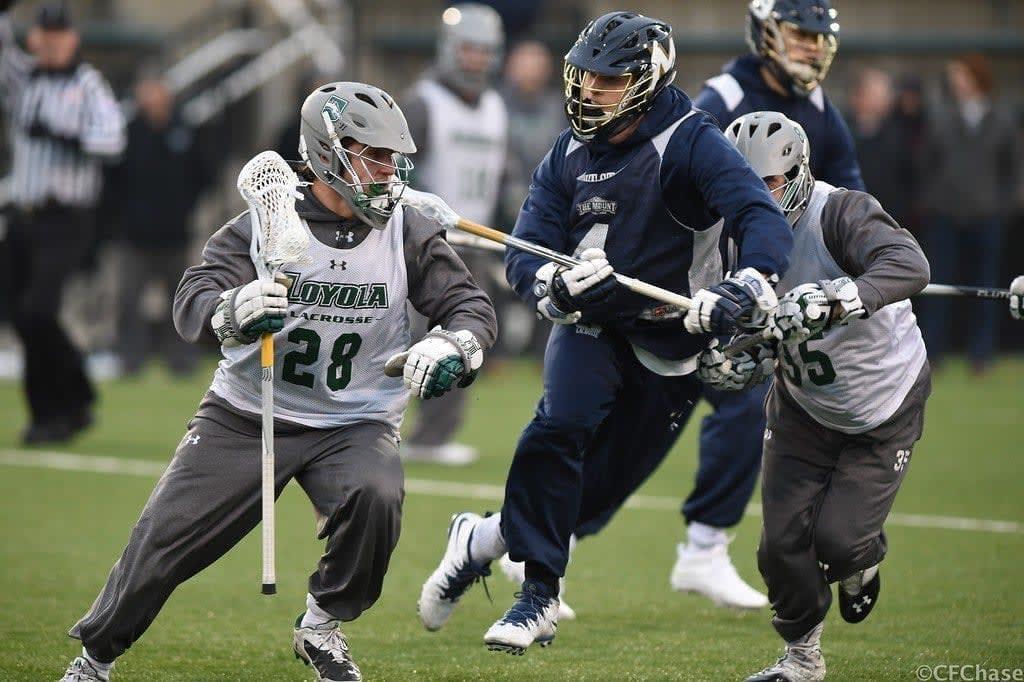is it spring yet lacrosse