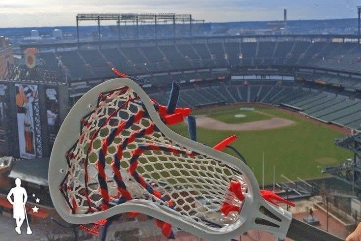 Imitation in the Lacrosse Industry