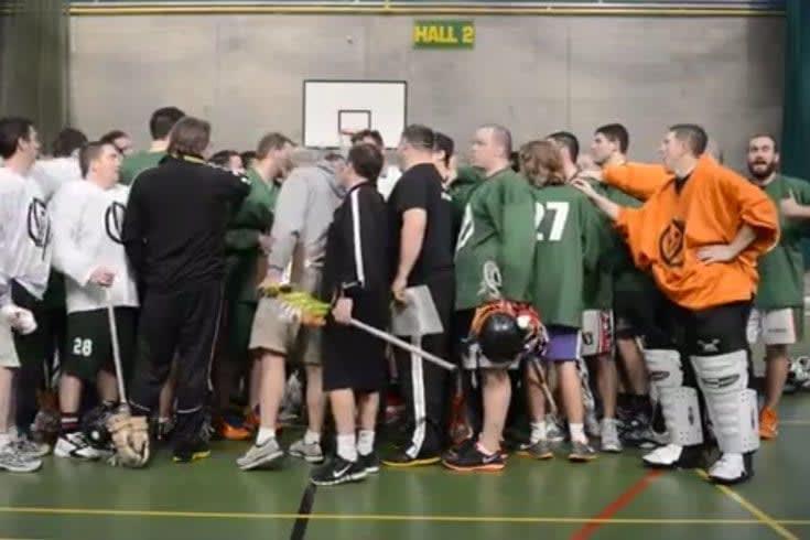 Ireland lacrosse box world championships tryouts
