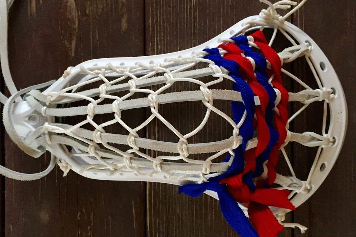 Optik U Lacrosse Head
