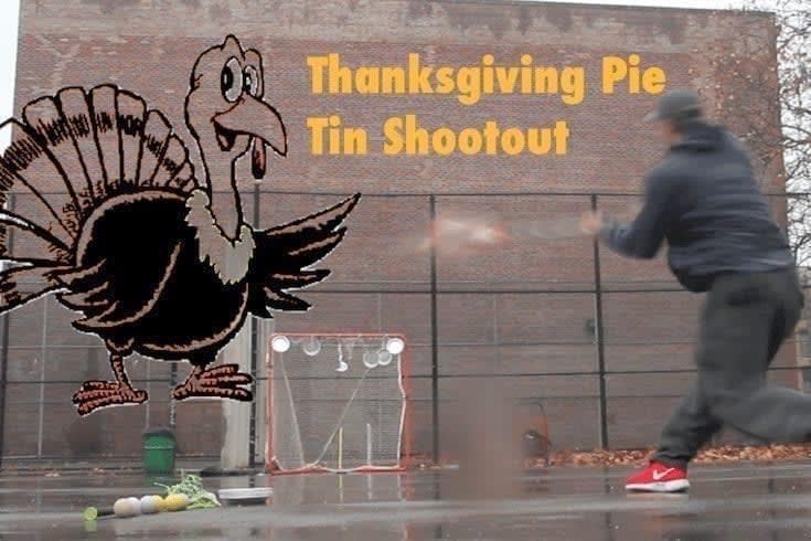 thanksgiving_lacrosse_pie_tin_shootout