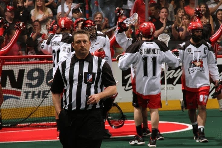 NLL experiments with shootouts