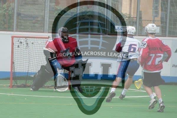 European Lacrosse League