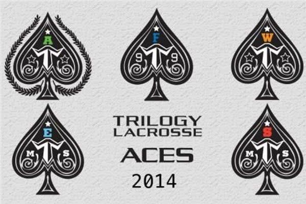 Trilogy Aces