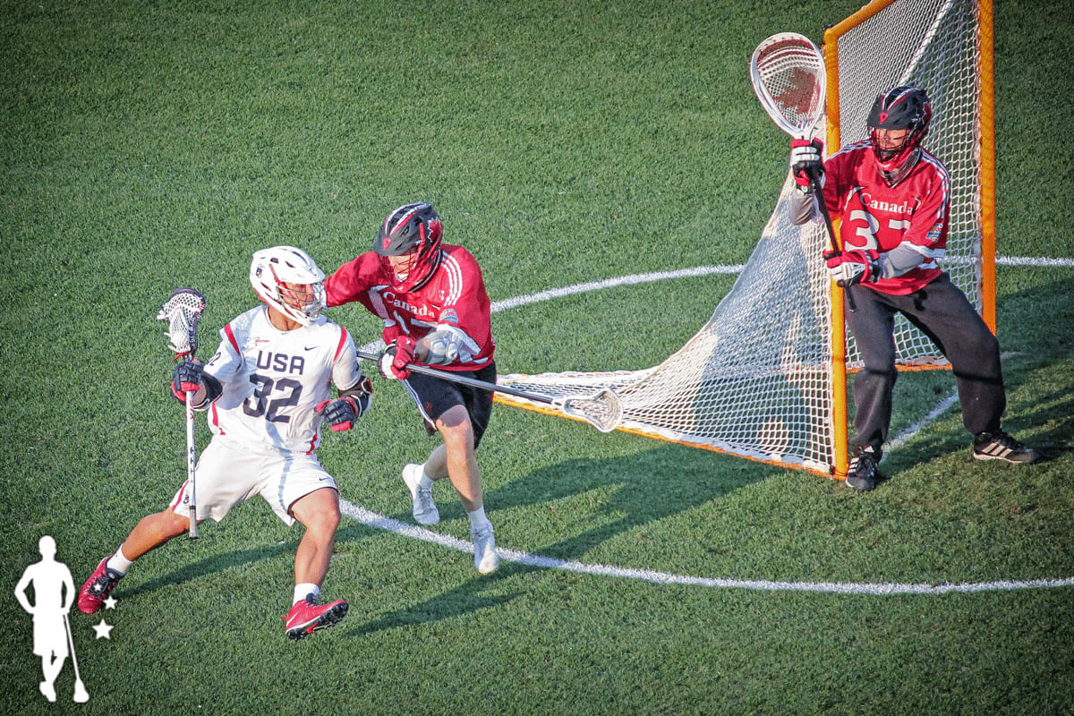 Canada vs United States 2014 World Lacrosse Championship Gold Medal Game 2018 FIL Schedule