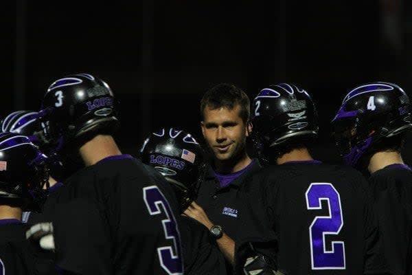 Adam Marshall Turkey coach