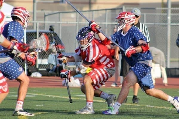 2014 Adrenaline All-American Game