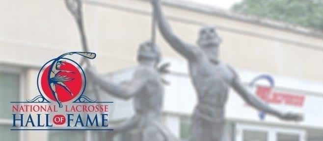 2014 US Lacrosse HOF