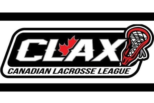 CLAX Logo Canadian lacrosse league