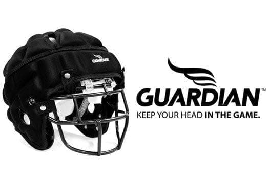 Guardian Helmet Protection