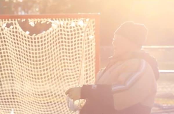 Flip naumburg lacrosse