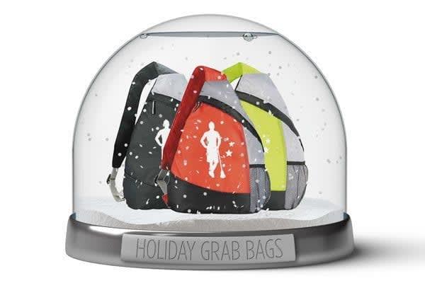 2013 Holiday Grab Bags