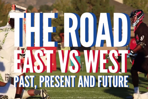 The Road East vs West The past, present and future LXM Pro Featured