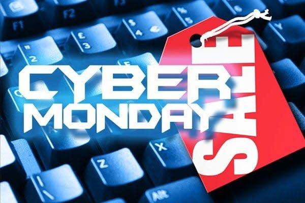 Cyber Monday Lacrosse Deals