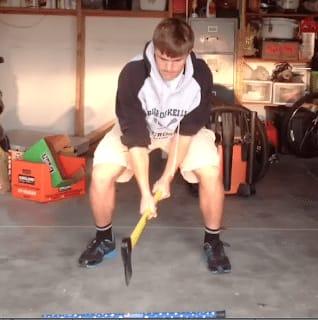 LAS C-12 Lacrosse Shaft Giveaway