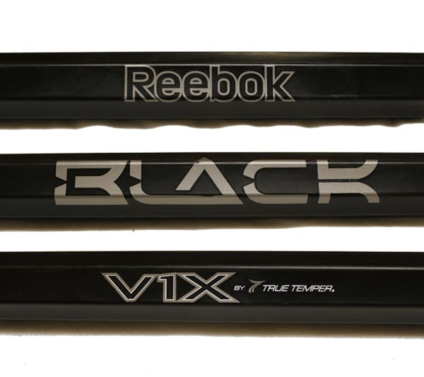 Gear Review: Reebok Black Shaft