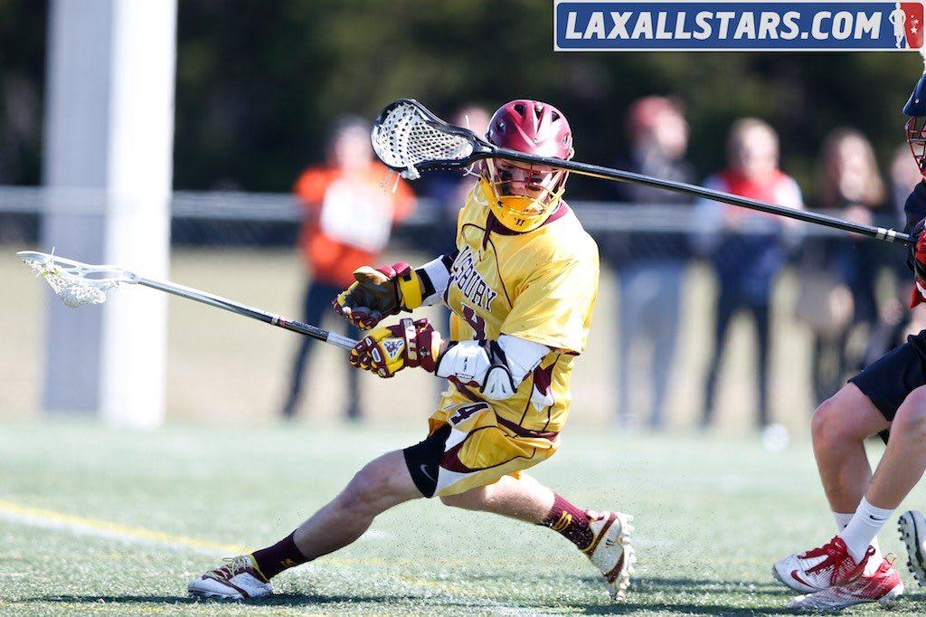 NCAA D3 lacrosse