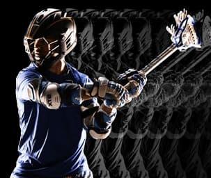 3d Lacrosse