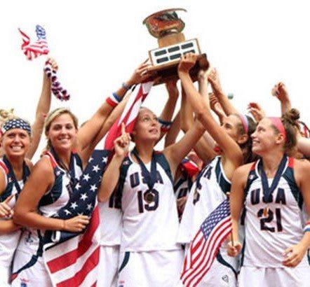 women's 2015 lacrosse championship united states
