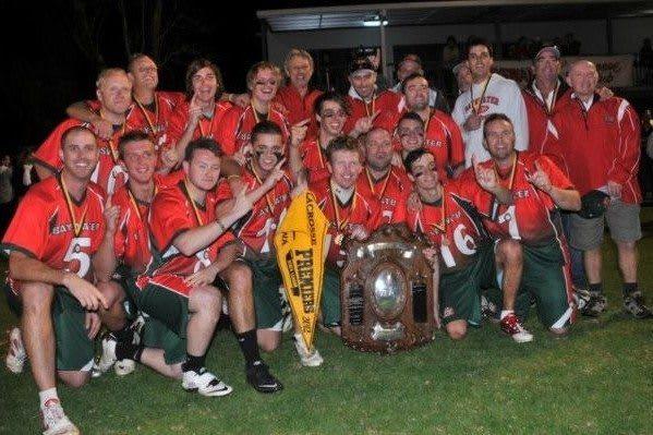 bayswater_lc Australia Lacrosse Championship