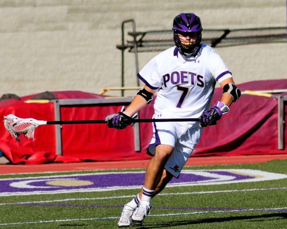 whittier lacrosse 2011