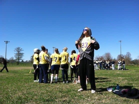 2012 Mardi Gras Lacrosse Tournament 24