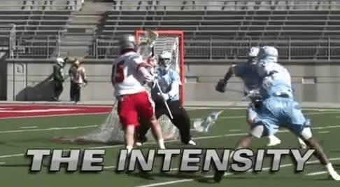 Ohio State University Lacrosse