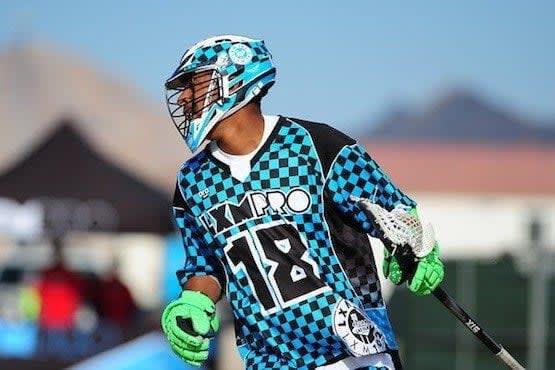 Kyle Harrison LXM Pro