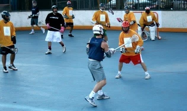NYC box lacrosse ULAX LaxAllStars.com Life Juice