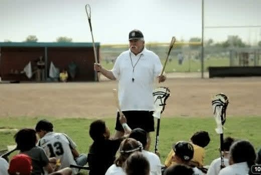 Alfie Jacques lacrosse New Mexico