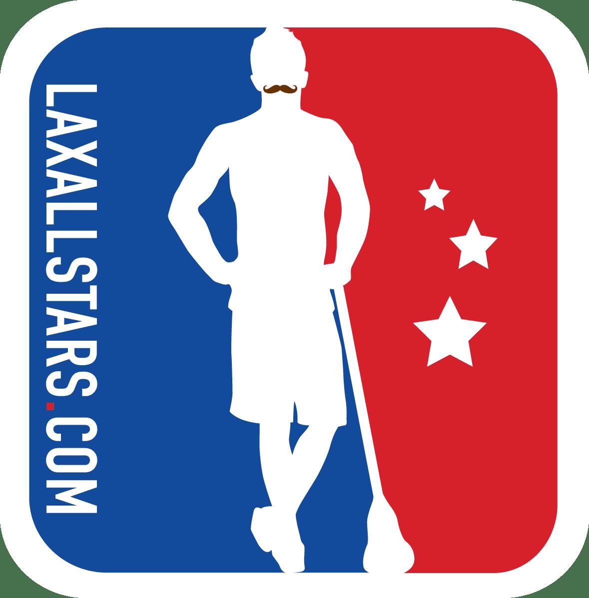 Mustaches vs Cancer LAS Logo stache