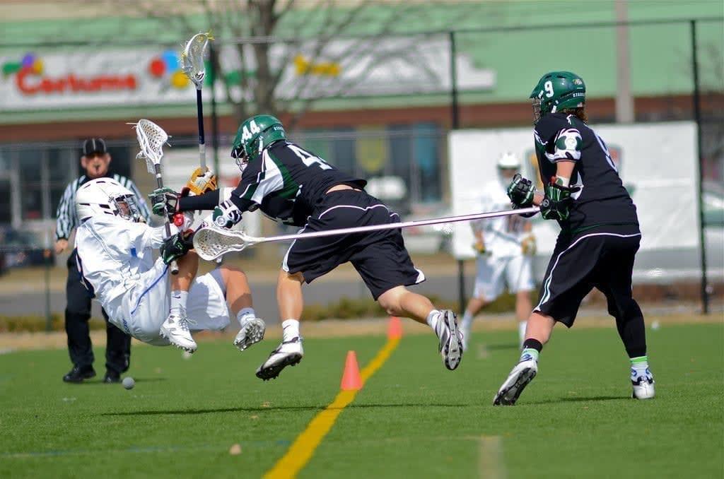 Stevenson Lacrosse vs WNEC - 0147