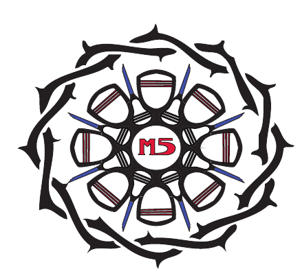 Sowest M5 lacrosse