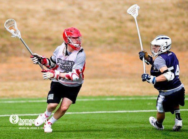 Homegrown Lacrosse Meltdown Tournament