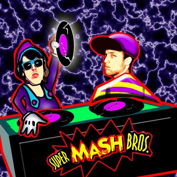 Super Mash Bros