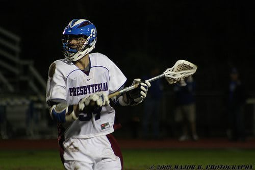 Presbyterian Lacrosse