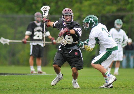 Justin TUma Roanoke Lacrosse lax