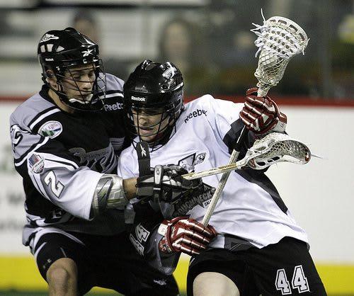 NLL Calgary Edmonton Lacrosse Lax David Moll