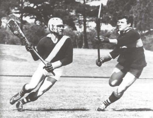 old school australia vintage lacrosse