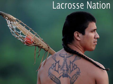 Iroquois Nation Lacrosse