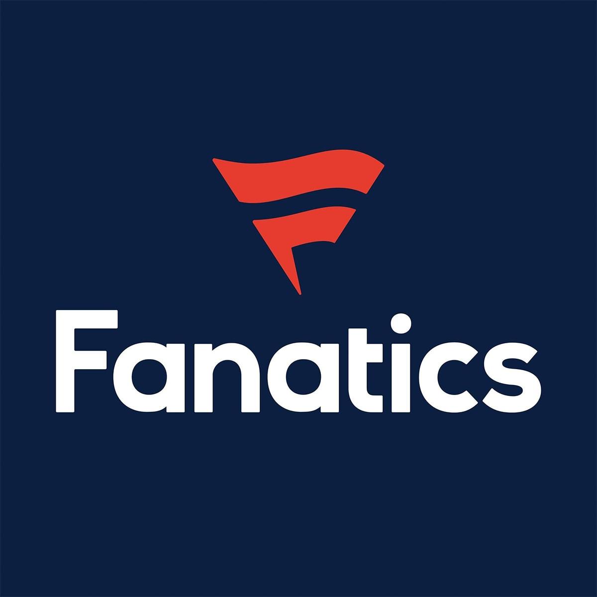 Fanatics - Fivestar brand partner